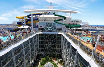 Royal Caribbean Cruise