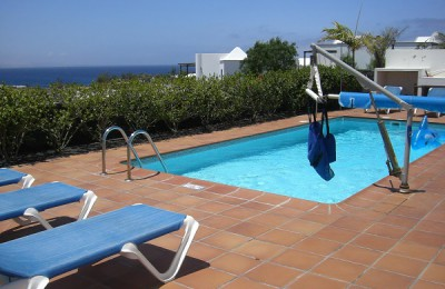 Villa Don Pepe - Privat Pool